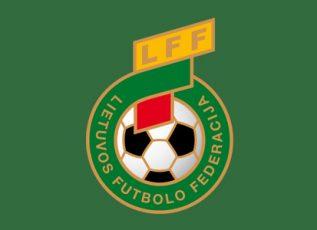 Lietuvos futbolo federacija